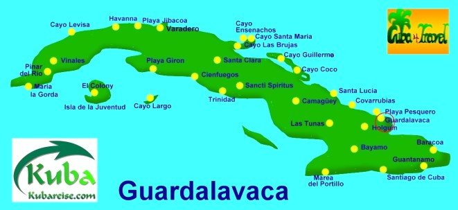 Guardalavaca