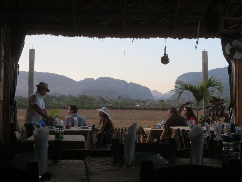Location Vinales Heiraten
